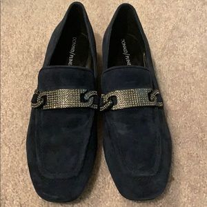 NWT Donald J Pliner loafers